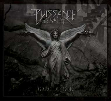 Puissance - Grace Of God  (Digipak)