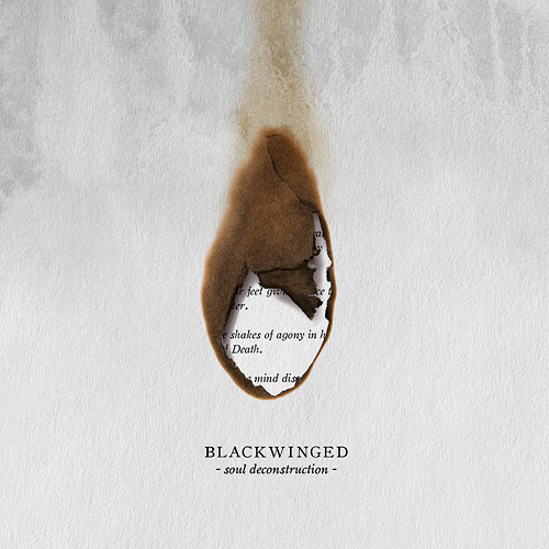 BLACKWINGED-Soul Deconstruction