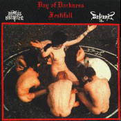 IMPALED NAZARENE / BEHERIT - Day Of Darknes Festival