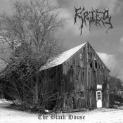 Krieg - The Black House