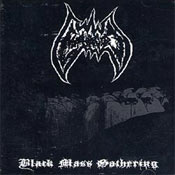 MATRICIDE - Black Mass Gathering