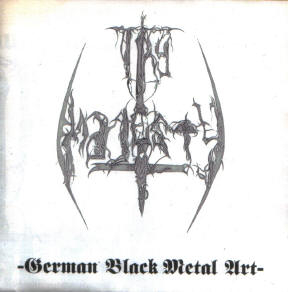 Thy Majesty - German Black Metal Art