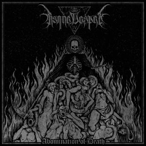 Insane Vesper - Abominations Of Death