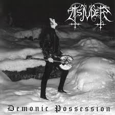 Tsjuder-Demonic Possession