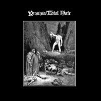 Yersinia / Total Hate-Split