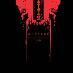 ANTAEUS - Cut Yourself And Worship Satan (Digipack)