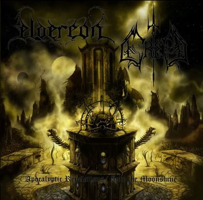 Ered / Eldereon - Apocalyptic Revelations / Into the Moonshine
