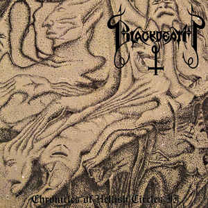 Blackdeath - Chronicles Of Hellish Circles II