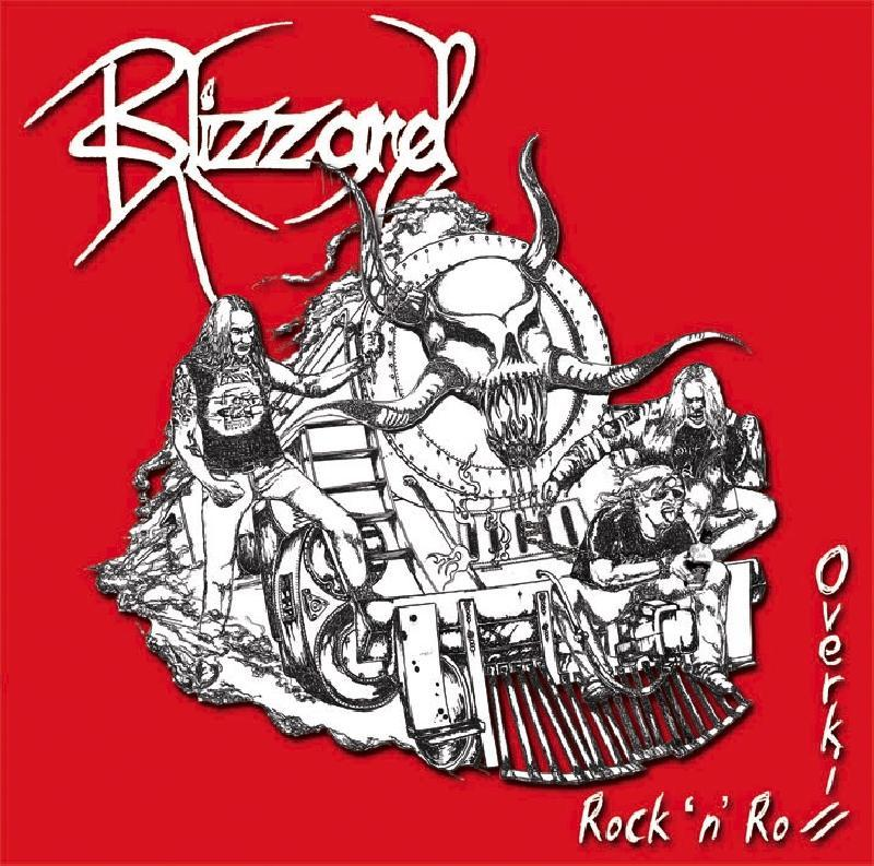 Blizzard - Rock'n Roll Overkill