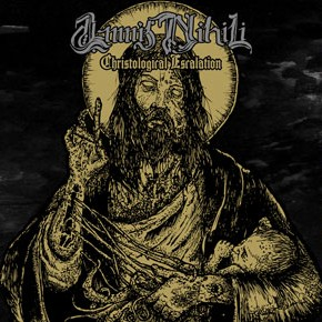 Amnis Nihili - Christological Escalation  (Digipak)
