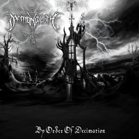 Daemonolith - By Order Of Decimation (Digipak,Lim.300)