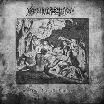 Heresiarch Seminary - Dark Ages of Witchery