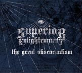 Superior Enlightenment - The great obscurantism (Digipak)