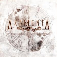 Axamenta - Ever-Arch-II-Tech-Ture (Digipak)