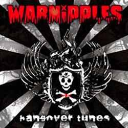 WARNIPPLES - Hangover tunes  (Digipak)