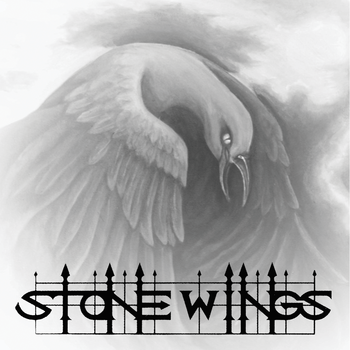 Stone Wings - Bird of Stone Wings (Double LP)