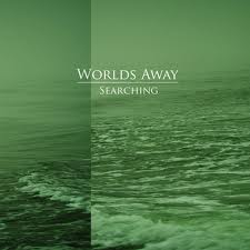 Worlds Away  - Searching  (Digisleeve)