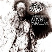 Averse Sefira - Advent Parallax (Double LP)