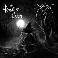 FOREST OF DOOM/XERION-Split