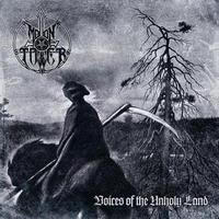 Moontower - Voices of the Unholy Land (Digipak)