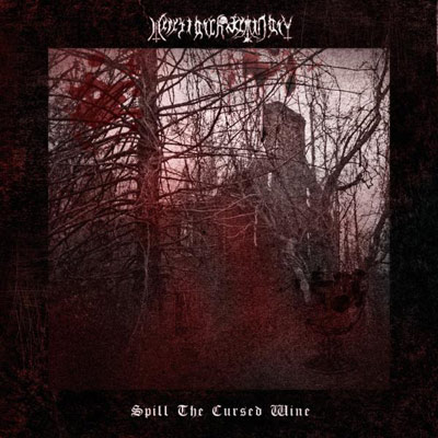 Heresiarch Seminary - Spill the Cursed Wine