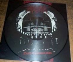 Ignivomous - Death Transmutation (Picture LP)
