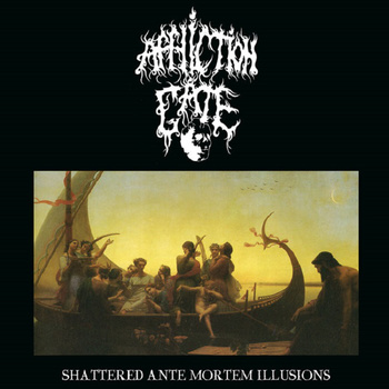 Affliction Gate - Shattered Ante Mortem Illusions
