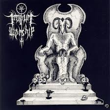 Impure Worship-s/t