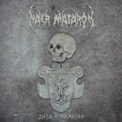 Naer Mataron - Long Live Death (Digipak)