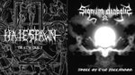 Signum Diabolis / Hatespawn-Spell Of The Fullmoon/Deathcult