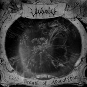 ULVDALIR - Cold Breath Of The Apocalypse(Lim. 250)
