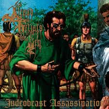 GRAND BELIAL'S KEY - Judeobeast Assassination