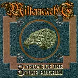 Mitternacht - 8 Visions of the Time Pilgrim