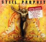 Steel Prophet – Dark Hallucinations (Digipak)