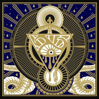 Blut aus Nord - 777 / The Desanctification (Digipak)