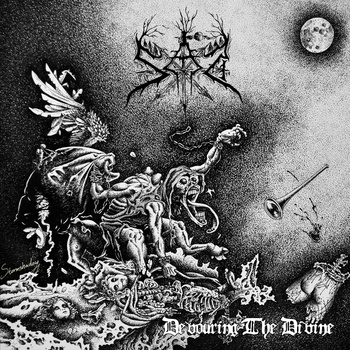 Sad-Devouring The Divine