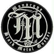 Monarque-Black Metal Quebec