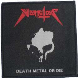 Vomitor - Death Metal Or Die