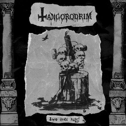 TANGORODRIM - Two Iron Rules