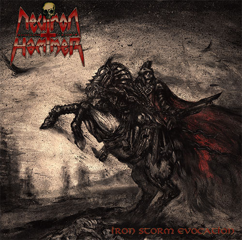 NEUTRON HAMMER - Iron Storm Evocation