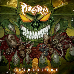 PIRANA - Corruption