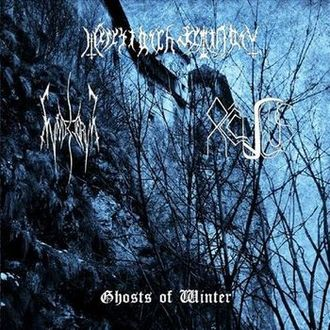Heresiarch Seminary / Windstorm / Occulus - Ghosts of Winter