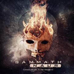 Sammath Naur - Limits Were To Be Broken (Double CD)