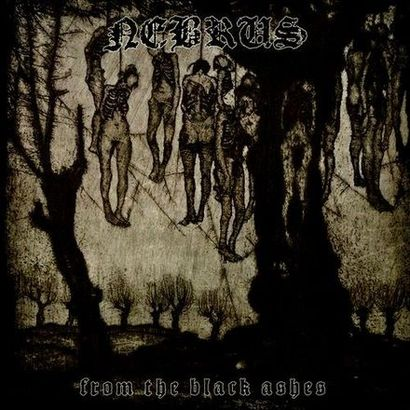 Nebrus - From the Black Ashes
