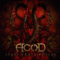 ACOD - First Earth Poison  (Digipak)
