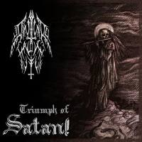 ANTHRO HALAUST - Triumph of satan