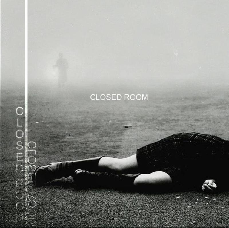 CLOSED ROOM - Closed Room (Digipak)