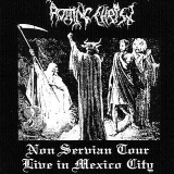 Rotting Christ - Non Serviam Tour-Live In Mexico City