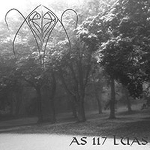Xerión - As 117 Lúas (Digipak)