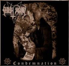 CHRIST AGONY - Condemnation  (Digipak)